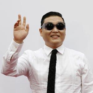 Ca sĩ Psy