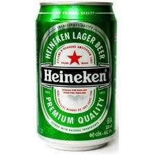 Ca sĩ QC bia Heineken