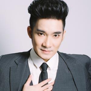 Ca sĩ Quang Hà