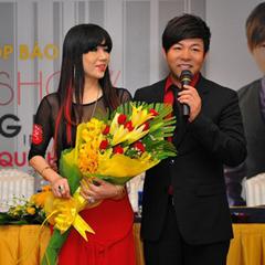 Ca sĩ Quang Lê,Bảo Yến