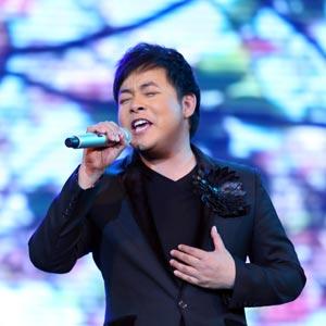 Ca sĩ Quang Lê