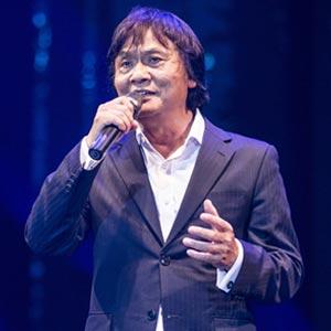 Ca sĩ Quang Lý
