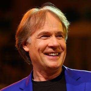 Ca sĩ Richard Clayderman
