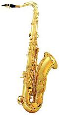 Ca sĩ Saxophone