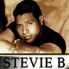 Ca sĩ Stevie B