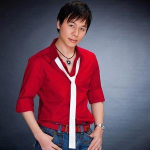 Ca sĩ Tâm Nguyễn