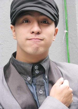 Ca sĩ Tăng Nhật Tuệ