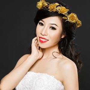 Ca sĩ Tánh Linh