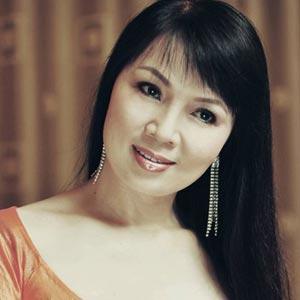 Ca sĩ Thái Bảo