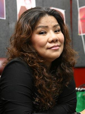 Ca sĩ Thanh Hoa