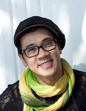 Ca sĩ Thành Lộc