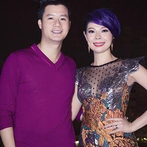 Ca sĩ Thanh Thảo,Quang Dũng