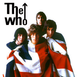 Ca sĩ The Who