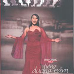 Ca sĩ Thu Giang