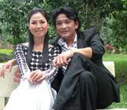 Ca sĩ Thùy Trang,Trọng Phúc