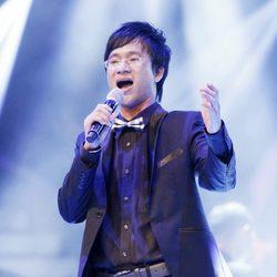 Ca sĩ Trần Hữu Kiên