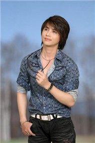 Ca sĩ Trần Nhật Quang