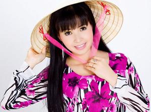 Ca sĩ Trang Nhung