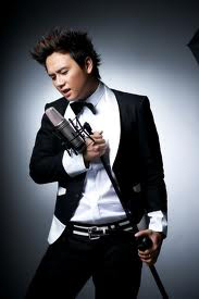 Ca sĩ Triệu Minh,Hàn Thái Tú