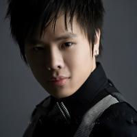 Ca sĩ Trịnh Thăng Bình