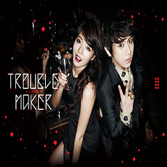 Ca sĩ Trouble Maker