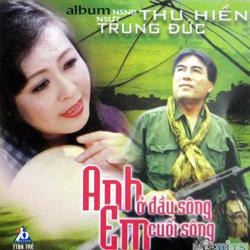 Ca sĩ Trung Đức,Thu Hiền