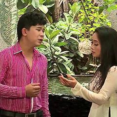 Ca sĩ Trung Hậu,Khang Lê