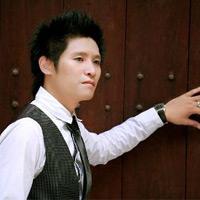 Ca sĩ Trương Đại Hải