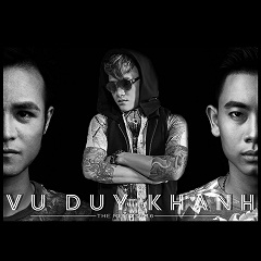 Ca sĩ Vũ Duy Khánh,DJ Sea,DJ H88