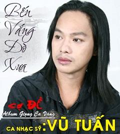Ca sĩ Vũ Tuấn