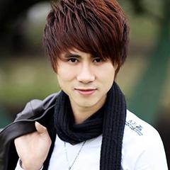 Ca sĩ Vương Bảo Nam