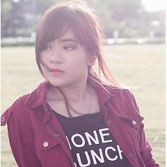 Ca sĩ Wendy Thảo