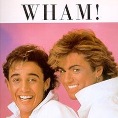 Ca sĩ Wham!