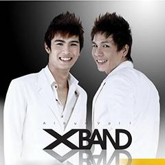 Ca sĩ XBand
