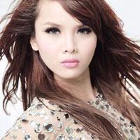 Ca sĩ Yến Trang
